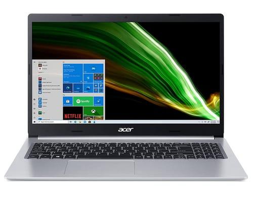 Acer Aspire 5 A515-45-R1YC Slim Full HD IPS Laptop