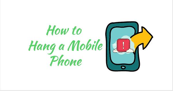 Hang Mobile Phone