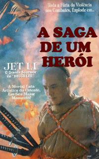 A Saga de Um Herói - BRRip Dublado
