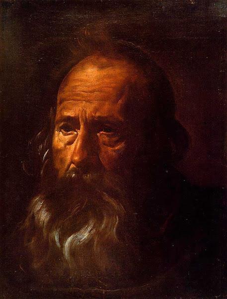 Диего Веласкес - Святой Павел (1620)