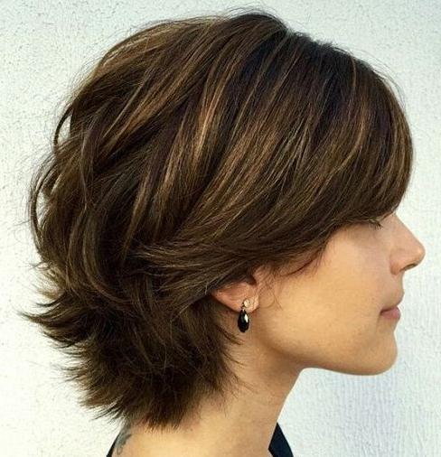 Bob Frisuren Fur Feines Blondes Haar Beliebte Jugendhaarschnitte 2019