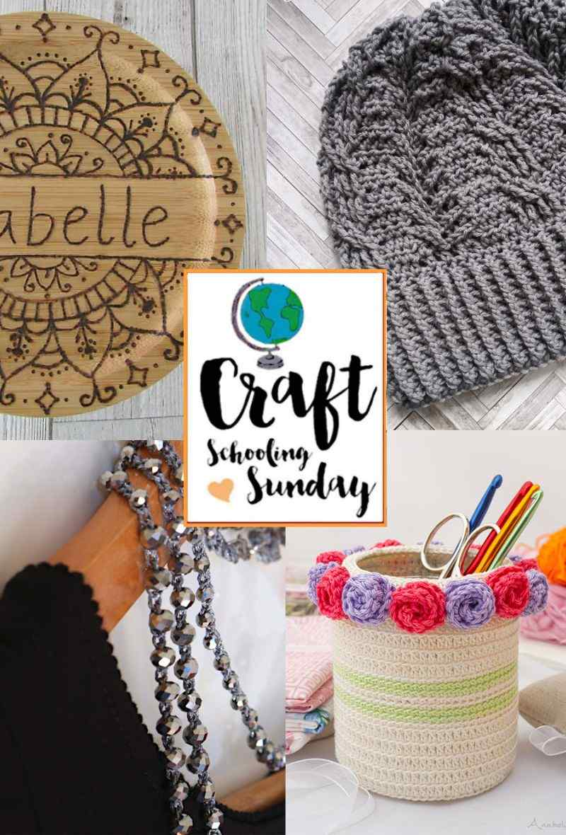 craft schooling sunday march14-2020