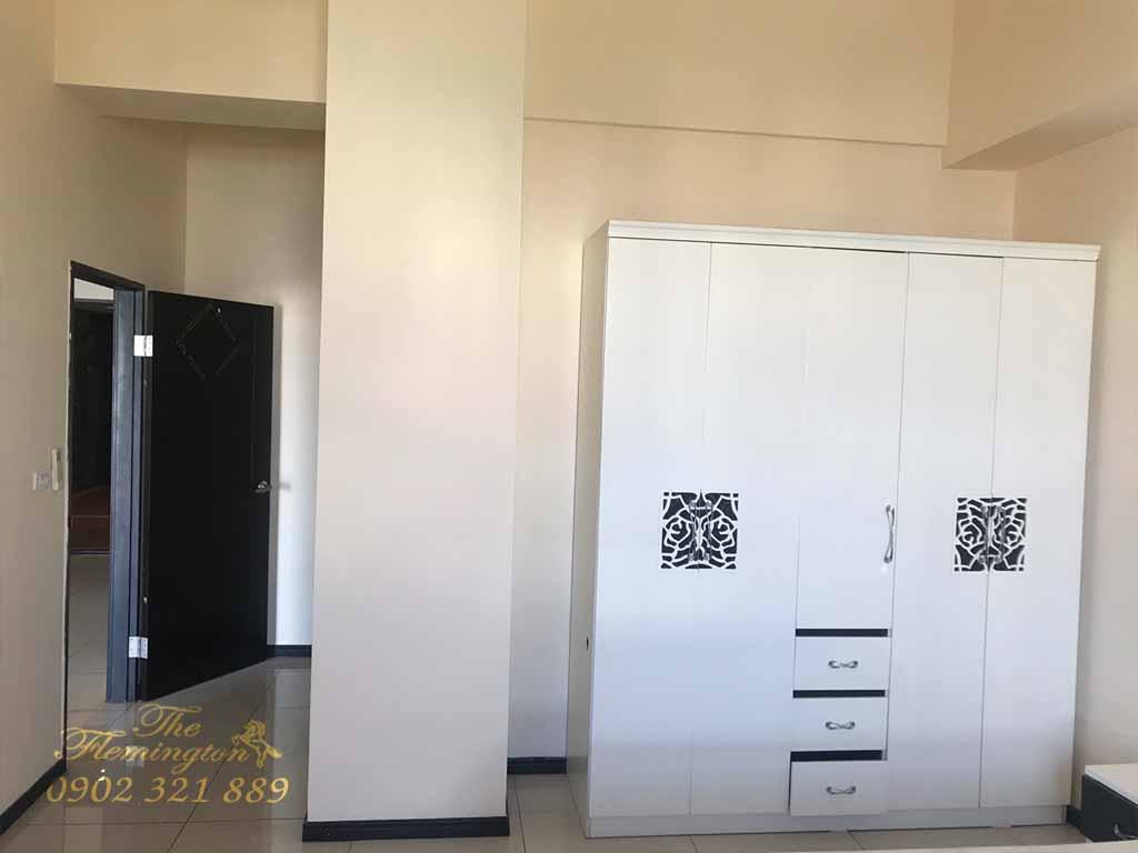 Giá rẻ căn hộ Flemington cho thuê 96m2 thiết kế 2PN | Hình 3