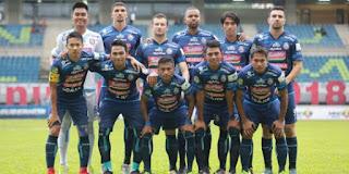 Kehilangan 30 Persen Kekuatan Arema FC Tak Bisa Turunkan Sekuat Terbaik