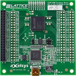 Insanity 4004: A bigger, almost as cheap FPGA experimenter's