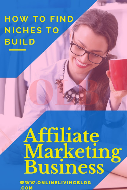How to Find Your Niche as an Affiliate Marketer