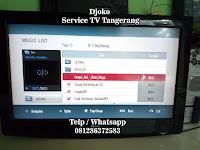 service led tv terdekat