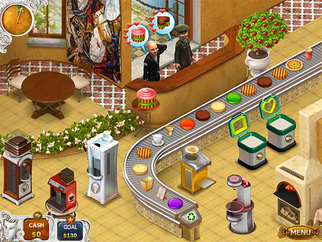 Cake Shop 3 PC Full Version Free Download