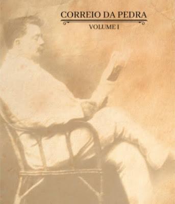 Coleção do Jornal Correio da Pedra, idealizado por Delmiro Gouveia, será lançada pelo Governo do Estado no  dia 05 de junho