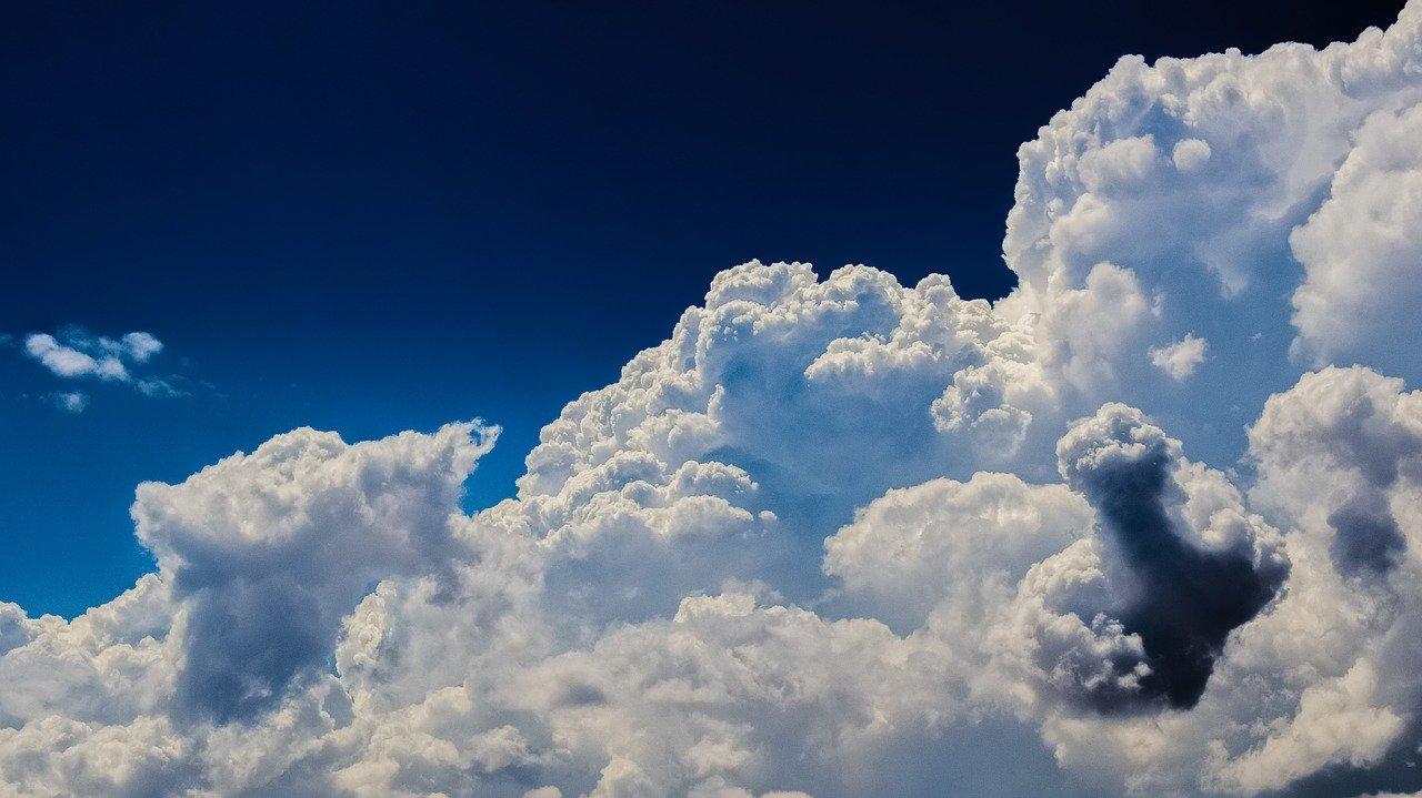 Quais são os gases da Atmosfera Terrestre?