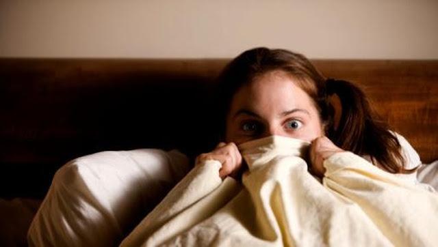 Penyebab Mengalami Mimpi Buruk Orang yang Meninggal