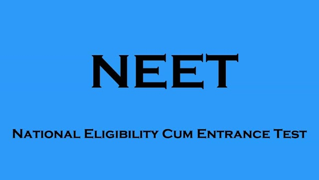 Full Form of NEET ? It's Easy If You Do It Smart