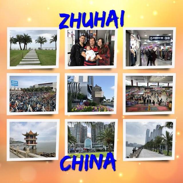 Zhuhai - China