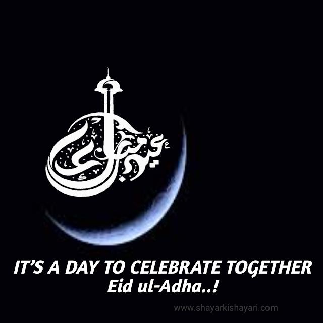 Bakr eid mubarak