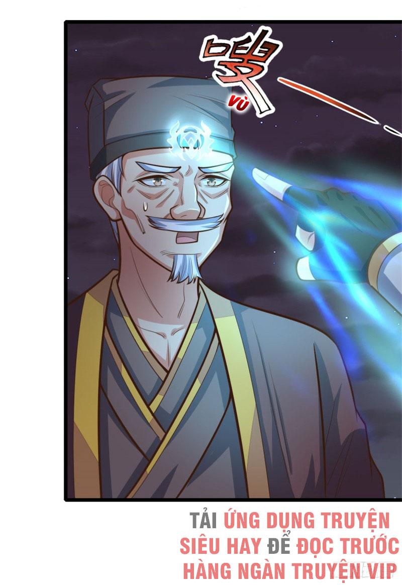 Thần Võ Thiên Tôn chap 190 - Trang 19