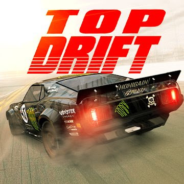 Top Drift – Online Car Racing Simulator (MOD, Unlimited Money) APK Download
