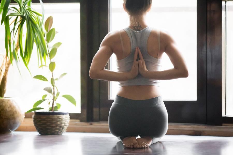 Beneficios: actividades físicas