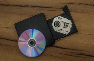 DVD protetti