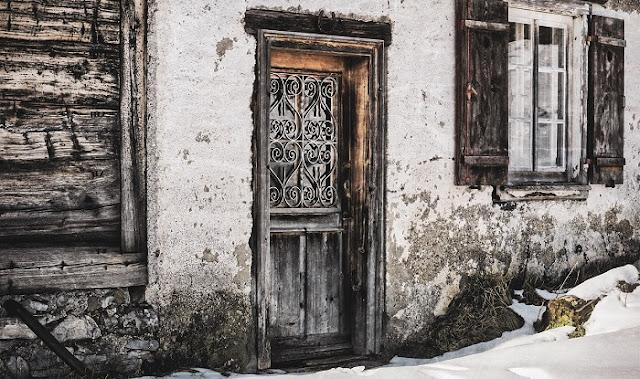رؤية البيت القديم في المنام لابن سيرين