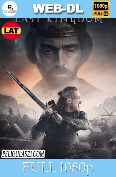 The Last Kingdom (2020) Full HD Temporada 4 WEB-DL 1080p Dual-Latino