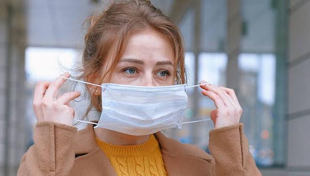 मास्क पहनते समय न करे ये गलतियां, वरना फायदे की जगह झेलना पड़ सकता है नुक्सान