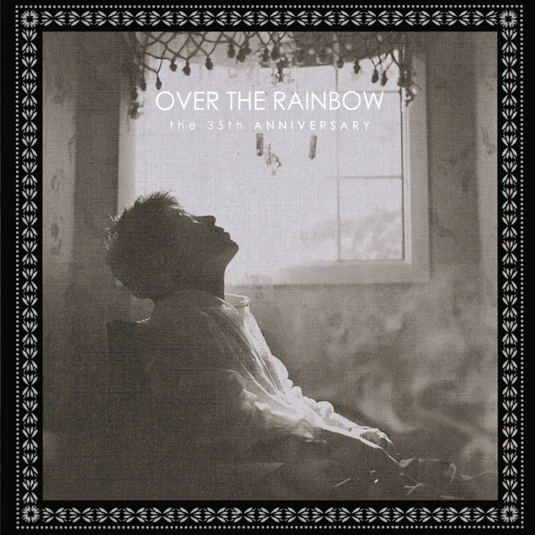 Cho Yong Pil – Over the Rainbow (The 35th Anniversary)