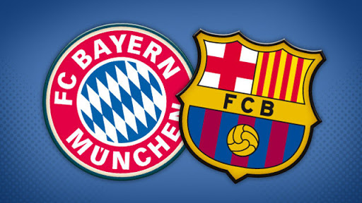 مشاهدة مباراة برشلونة وبايرن ميونخ بث مباشر اليوم 14-08-2020 بدوري أبطال أوروبا