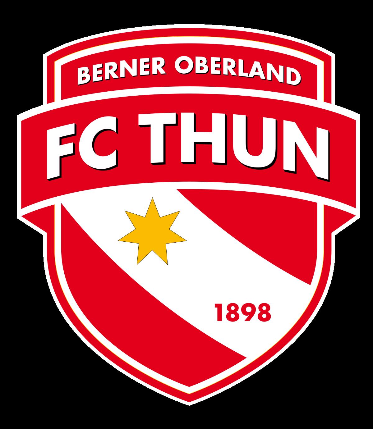 FC Thun www.nhandinhbongdaso.net