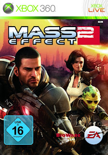 Mass Effect 2 (X-BOX360) 2010