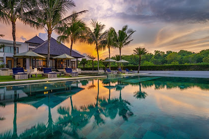 3 tips for a Private wedding plans  in  Bali villa