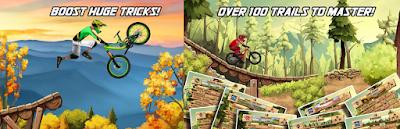 game balap sepeda android terbaik bmx