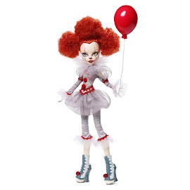 Monster High IT Pennywise Collector Dolls Doll
