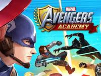 Download Gratis MARVEL Avenger Academy v1.10.0 Mod Apk Terbaru