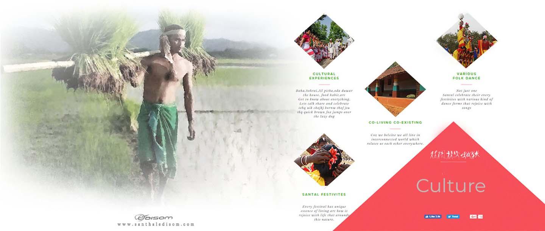 Santhali Culture