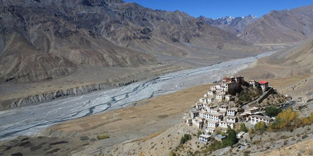 Place that is known for High Passes ladakh