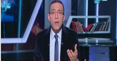 خالد صلاح يطالب بتعيين وزراء سياسيين