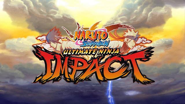 Download Naruto Shippuden Ultimate Ninja Impact ISO