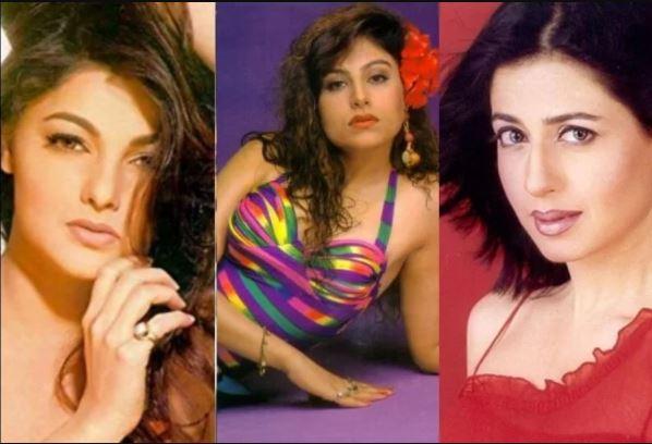 90s Actress