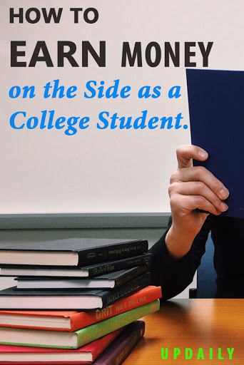 college earn photo