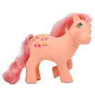 My Little Pony Cherries Jubilee Classic Earth Ponies II G1 Retro Pony