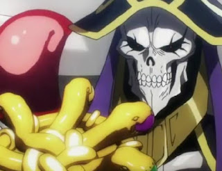 Overlord – Episodio 01
