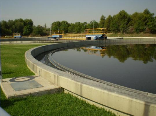 Igualación de caudales en tanques