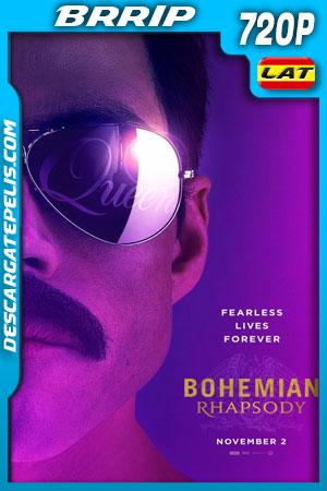 Bohemian Rhapsody (2018) BRrip 720p Latino – Ingles