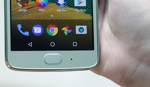 Moto G5 é o celular intermediário da Motorola