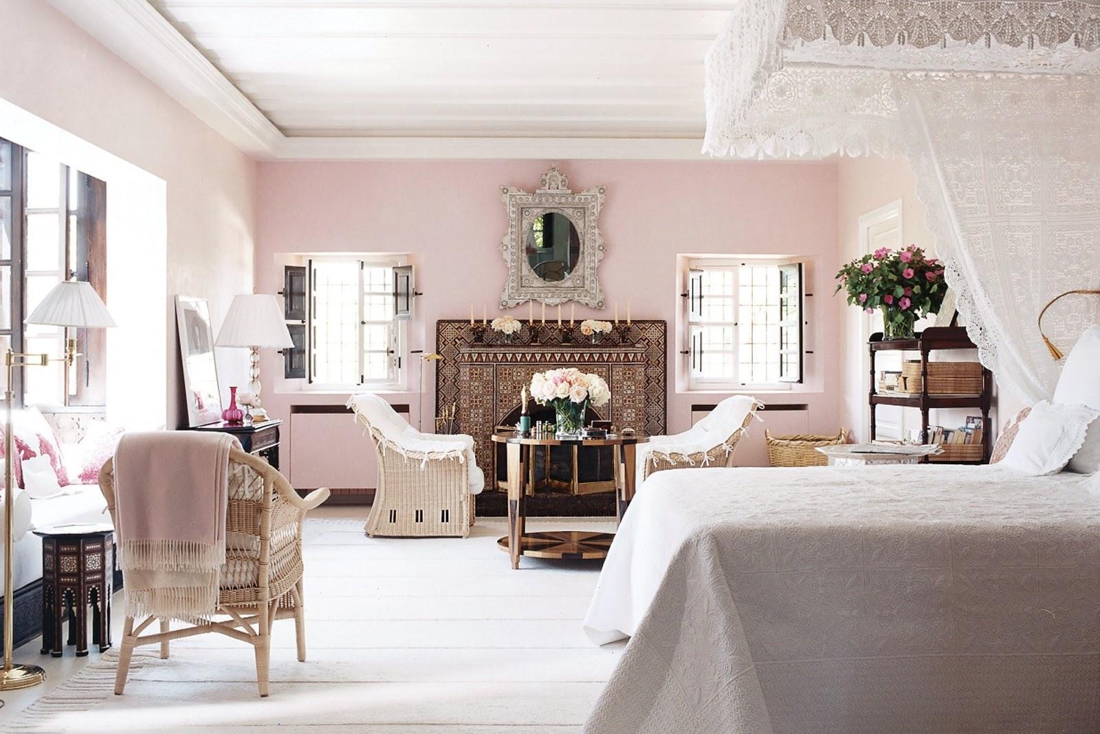 Tren warna dusty pink bukan hanya berlaku di dunia fashion 137840ccbc