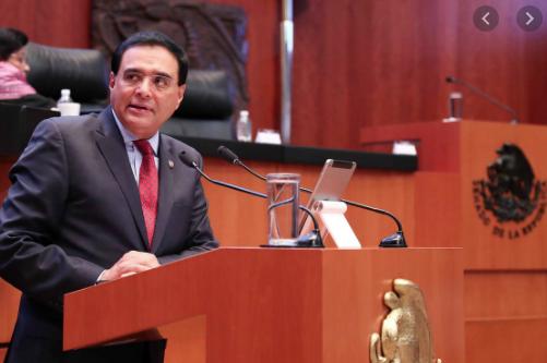 Benjamín Robles - Reforma Energética