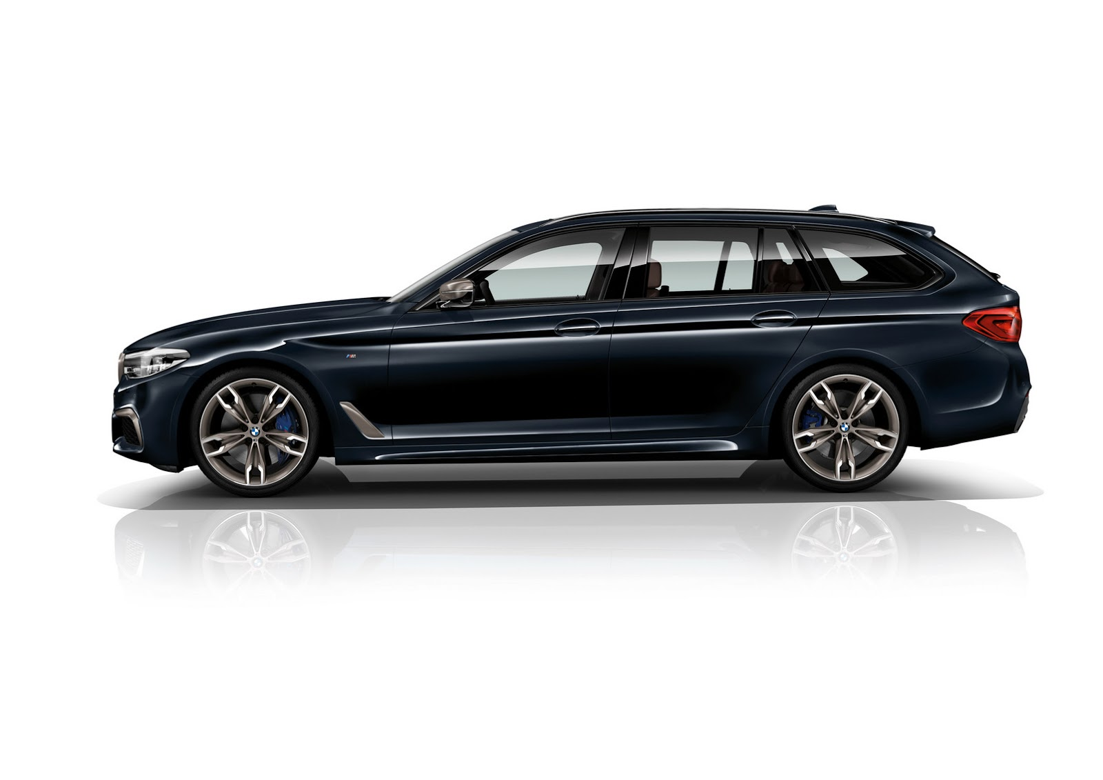 2016 - [BMW] Série 5 Berline & Touring [G30/G31] - Page 28 BMW-M550d-3