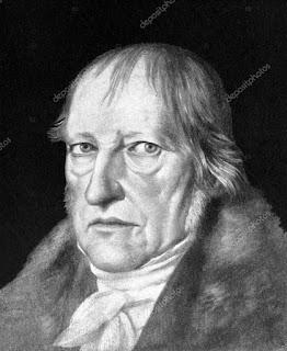 Georg Wilhelm Friedrich Hegel - ¿Quién piensa abstractamente?