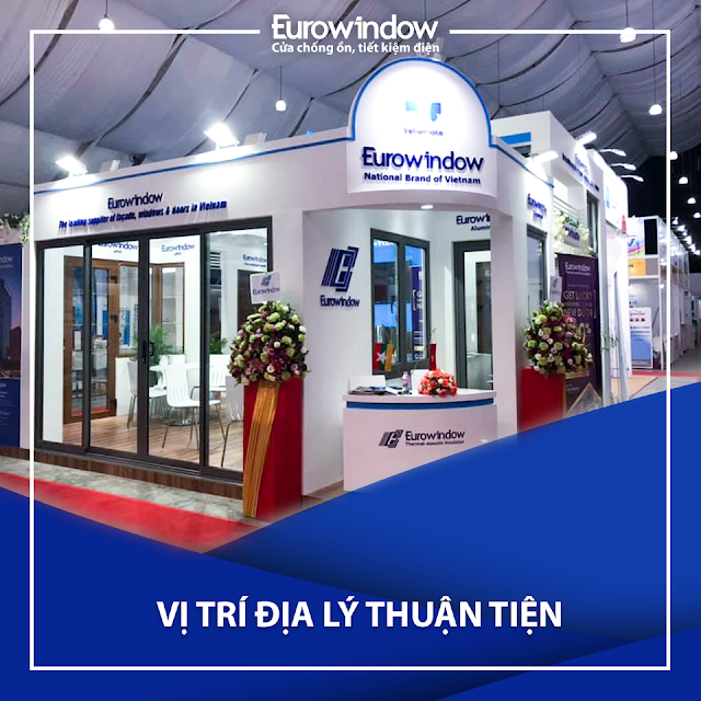 Showroom Eurowindow
