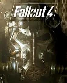 10. لعبة Fallout 4